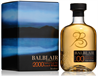 Balblair Scotch Single Malt 2000
